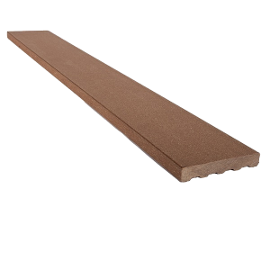 Holzverbund Terrassendielen Eleganz L 23 x 138/180 mm