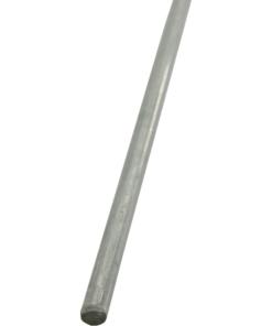 Aluminiumprofil Verbindung Geländer RELO R 370 mm