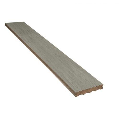 Holzverbund Terrassendielen Atmosphäre 23 x 138 mm Ushuaya