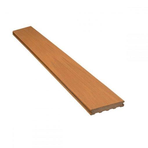 Holzverbund Terrassendielen Atmosphäre 23 x 138 mm Lima