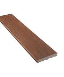 Holzverbund Terrassendielen Atmosphäre 23 x 138 mm SaoPaulo