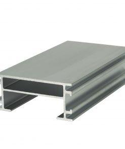 Unterkonstruktion Aluminium RELO 2200 - 4000 mm
