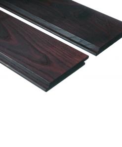 Fassadenverkleidung Kurve C6 20 x 132/138/140 mm