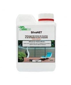 Holzverbundwerkstoff Reiniger SILVANET 1.00 L