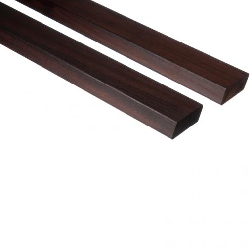 Fassadenbekleidung Rhombus C7 20/26 x 65/67/68/72 mmUosis