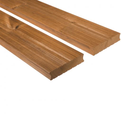 Terrassendielen Eleganz D33 26 x 115 mm