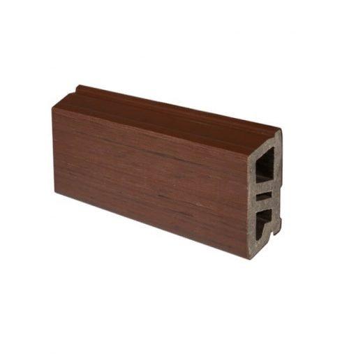 Holzverbund Verkleidung Atmosphäre 30 x 87 mm
