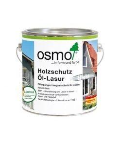 Osmo Holzschutz Öl-Lasur Effekt 0.75/2.50 L
