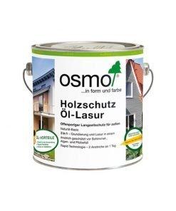 Osmo Holzschutz Öl-Lasur