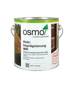 Osmo Holz-Imprägnierung WR 0.75/2.50 L